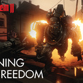 Wolfenstein II – The New Colossus