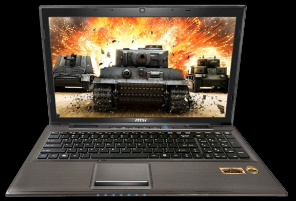 tankjatek world of tanks laptop