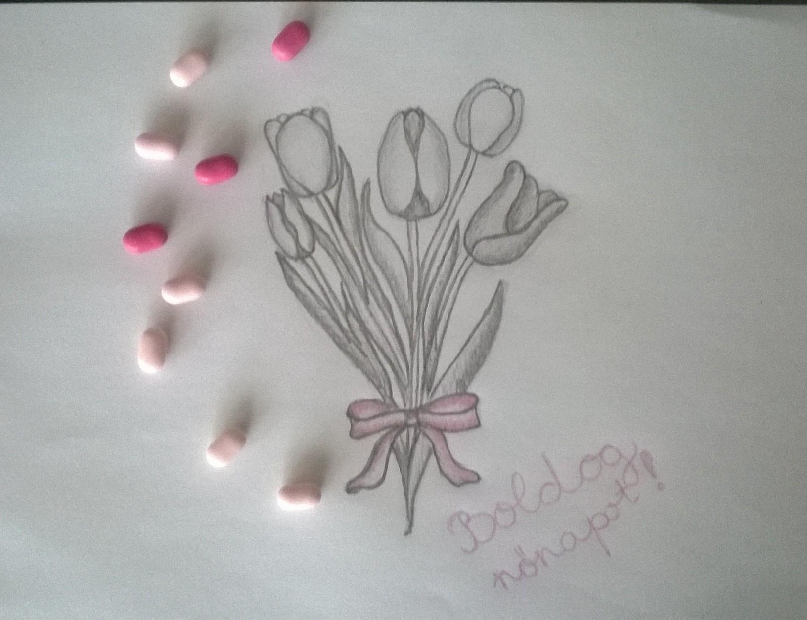 Kreatív Varázs. Minden nőnek boldog nőnapot kívánok! fd96b5ca64
