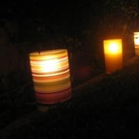 10 db különleges kerti lámpás kevesebb, mint 3000 Ft-ból!