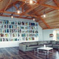 Tetőtéri lakás kialakítása – 6 tipp a tervezéshez