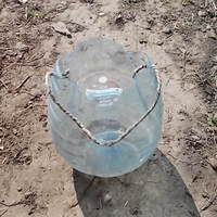 PET palackok újrahasznosítása