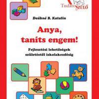 Tanítsuk a babát! Tanítsuk a kisgyereket!