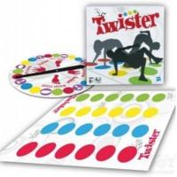 DIY Twister