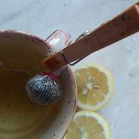 Teafilter készítése otthon