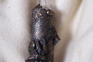 Textil szobrászat