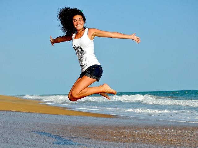 6 dolog, ami a boldog emberekre jellemző!
