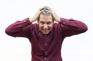 A stressz hatása az emésztésre!