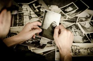 Múltunk útvesztőjében ragadva! - Hazudj önmagadnak a múltadról és boldogtalan lesz a jelened!