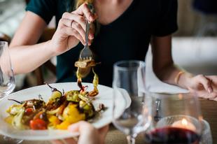 A tudatos táplálkozás nem kalóriaszámlálás!