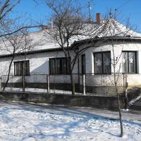 Bucsa Idősek Klubja