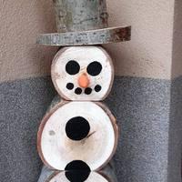 Hóemberek farönkből