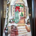 Karácsonyi tegolák