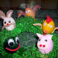 Tojáskoszorú és tojásfa