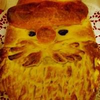 Mikulás-kenyér