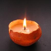 Narancs -mécses