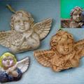 Antikolt angyalkák
