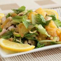 Zöldségeket beszélünk - avagy 3 téli saláta recept