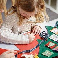 Kreatív Adventi naptár kisgyerekeknek - avagy ötletek a