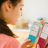 Miért fontos az élelmiszercímke?