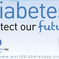 Egészséges életmód és cukorbetegség - Diabetes Világnap 2014.