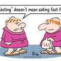 Húsmentes receptek - nemcsak böjtölőknek