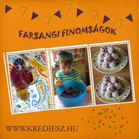 Farsangi finomságok