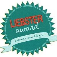 Liebster Award vándor díjasok lettünk! :-)