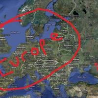 Hé, magyarok! Ti ide ugye csak a pofonért jártok?