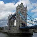 8 nap Londonban