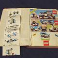 Egy darabka LEGO történelem