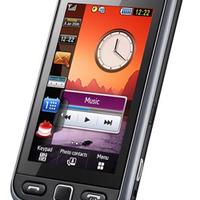 Első benyomások – Samsung GT–S 5230