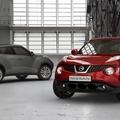 Ha megcsókolom, talán királylánnyá is változik – Nissan Juke menetpróba