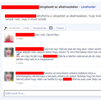 Anonimitás az Interneten – lájkolom