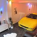 Ferrari in da House!