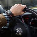 Okosóra ahonnan nem vártuk: Nissan Nismo Smartwatch