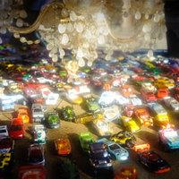 Autók a városban, videó az Indexen, Rudi a körforgásról, Made in China a Spinózában