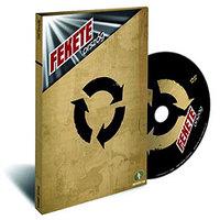 FEKETEország DVD újra kapható