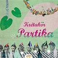 SzínészTáncZenekar Partika CD, korábbi DVD-k