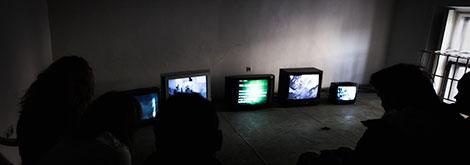 Nézők nézik a nézőket az önreflexió szellemében