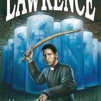 Leslie L. Lawrence - Ördög, ördög, ki a házból