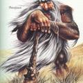 Basajaun-Baszk föld őre