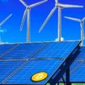 A kriptobányászok 76%-a megújuló energiát használ