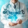 Kriptovaluta az egészségügyben? Egészségedre!