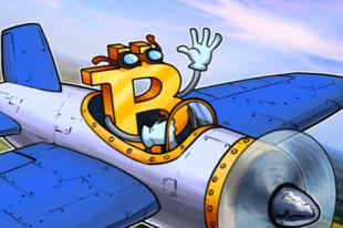 Magánrepülőt Bitcoin-ért? Hát hogyne!