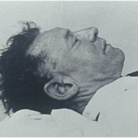 A névtelen ügynök holtteste (a megoldatlan bűntények sorozatból)