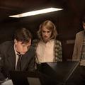 Kódjátszma - film az Enigma feltörésének drámájáról
