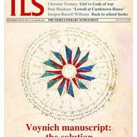 Már megint nem fejtették meg a Voynich kéziratot