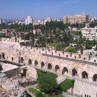 Mágiakonferencia Jeruzsálemben