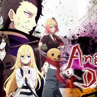 Satsuriku No Tenshi (Angels of Death)